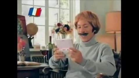 Thumbnail for entry 10 Funny Japanese Commercials