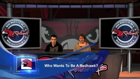 Thumbnail for entry Who Wants To Be A Redhawk?