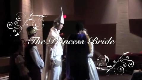 Thumbnail for entry The Princess Bride