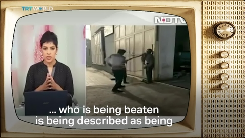 Thumbnail for entry Indias Untouchables Explained - Video 2