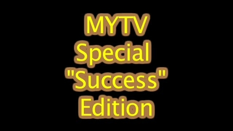 Thumbnail for entry MYTV Episode 15