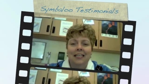 Thumbnail for entry SymbalooEDU Testimonials