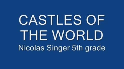 Thumbnail for entry Castles