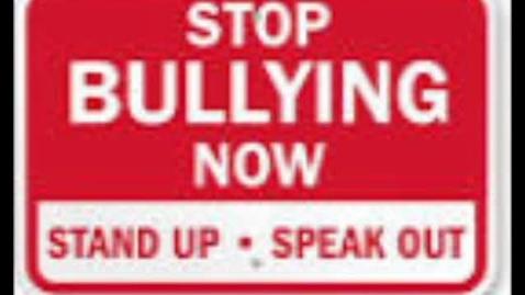 Thumbnail for entry R.I.P Bullying Program
