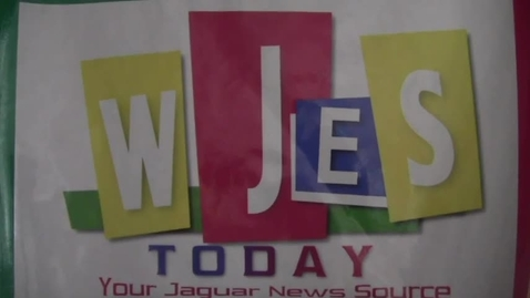 Thumbnail for entry WJES Today, 5-12-17