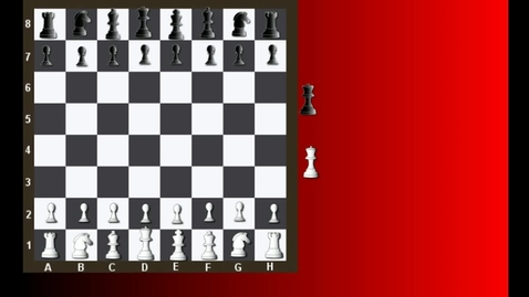 Thumbnail for entry The Pawn beginner Lesson2