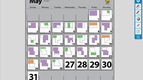Thumbnail for entry Number Corner May 27 Third Grade