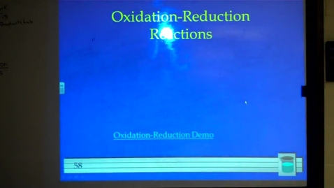 Thumbnail for entry Aqueous Solutions April 12, 2013 Pt. 13