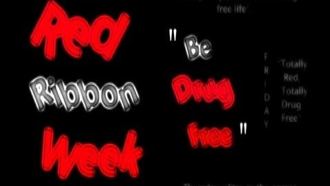 Thumbnail for entry Red Ribbon Week Promo