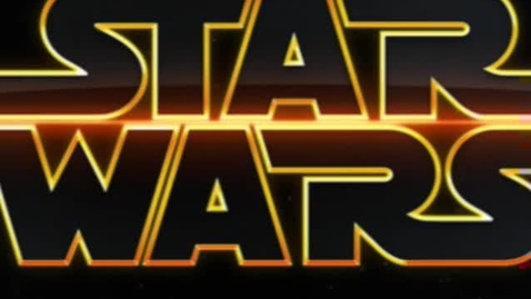 Thumbnail for entry star wars