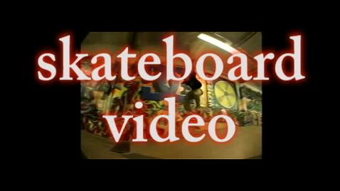 Thumbnail for entry skate