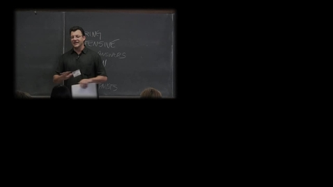 Thumbnail for entry ILPC 2012: Leland Mallett - Writing for the Web