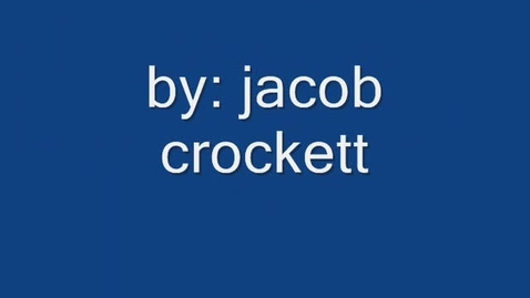 Thumbnail for entry jacobs career shodowing