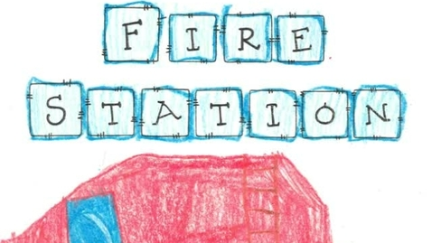 Thumbnail for entry The Fire Station