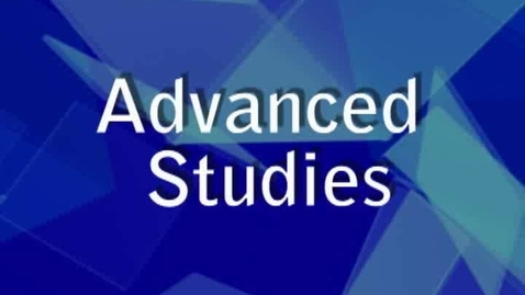 Thumbnail for entry LCB Academy Advanced Studies Classes Promo