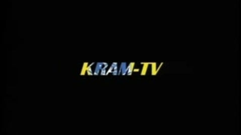 Thumbnail for entry KRAM-TV Announcements 5/24/12