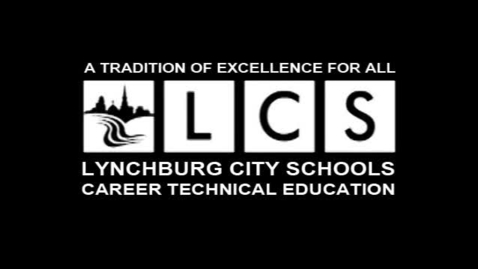 Thumbnail for entry LCS Career Tech: Criminal Justice
