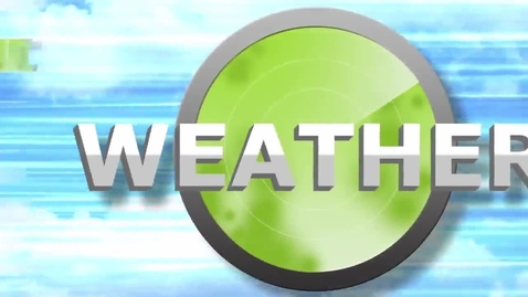 Thumbnail for entry After Effects Weather Television Broadcast Template