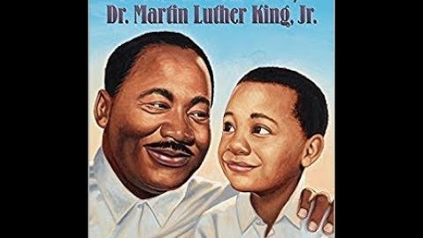 Thumbnail for entry My Daddy, Dr. Martin Luther King Jr.