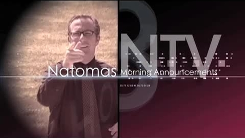 Thumbnail for entry ntV October 18th, 2011