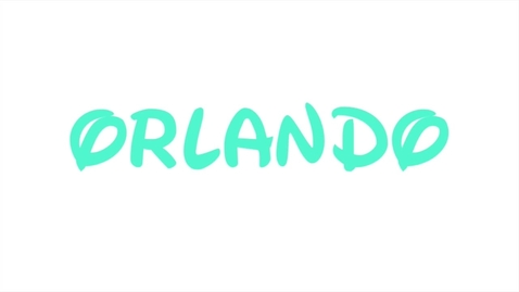 Thumbnail for entry Quill & Scroll students visit Florida for a journalism convention
