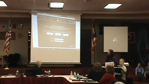 Thumbnail for entry BOE Meeting, February 17, 2015 - Part 2