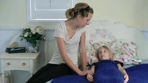 Thumbnail for entry Olivia's Cara Barton Civil War Video