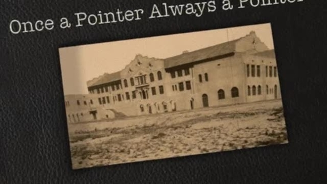Thumbnail for entry Once a Pointer, Always a Pointer: Interview with Ned Titlow