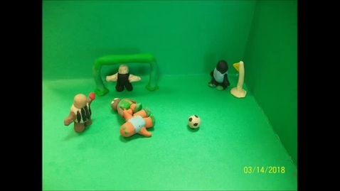 Thumbnail for entry 2018 JMS The Goal Claymation