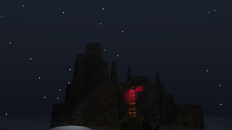 Thumbnail for entry Lighthouse Render 01