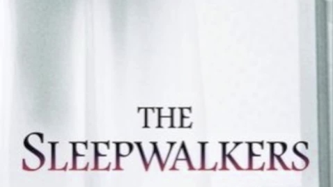Thumbnail for entry Oliver - The Sleepwalkers