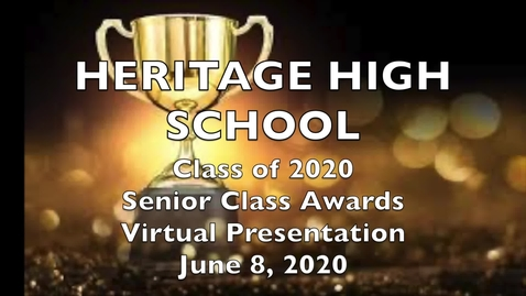 Thumbnail for entry HHS Awards FINAL