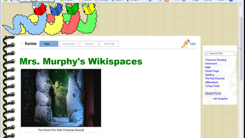 Thumbnail for entry Wiki help