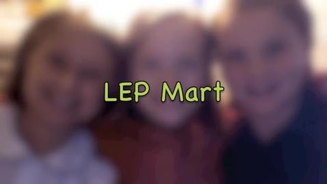 Thumbnail for entry LEP MART