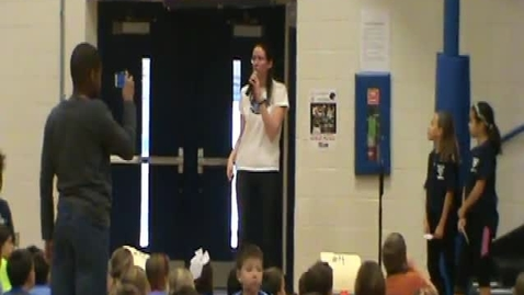 Thumbnail for entry 2nd and 5th Buddy Assembly with Arianna String Trio