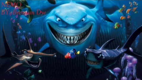 Thumbnail for entry Finding Nemo (the movie)Edited