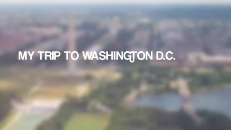 Thumbnail for entry Washington D.C.