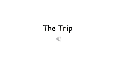 Thumbnail for entry The Trip