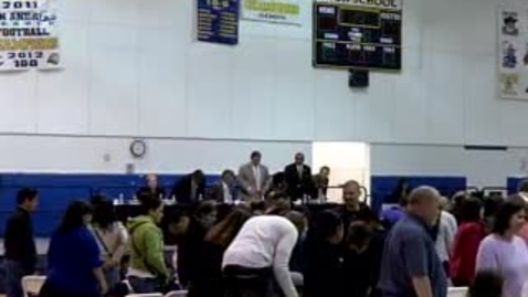 Thumbnail for entry Rialto Board of Education Meeting - 4/24/13