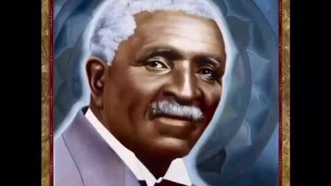 Thumbnail for entry Ian's George Washington Carver Project