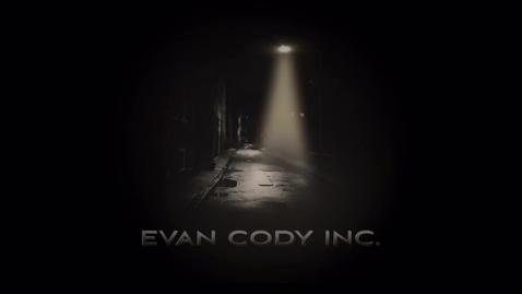 Thumbnail for entry iAm Evan Cody