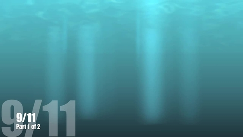Thumbnail for entry 9/11 in Twenty Minutes (2/2)