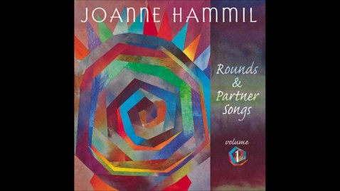 Thumbnail for entry Out Beyond, by Joanne Hammil
