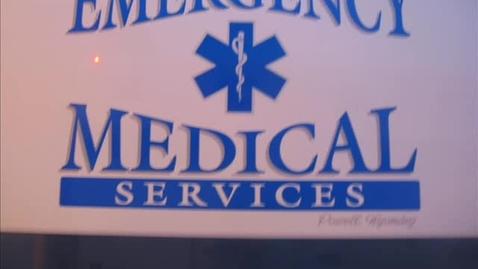 Thumbnail for entry Medical Escorts Program We Need You
