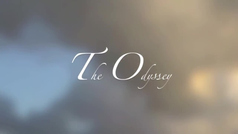 Thumbnail for entry The Odyssey Remake