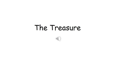 Thumbnail for entry The Treasure