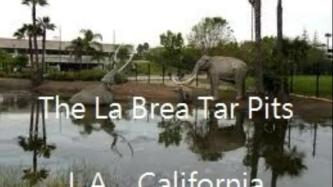 Thumbnail for entry Melea - La Brea Tar Pits