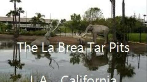 Thumbnail for entry Melea - La Brea Tar Pits