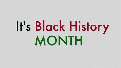 Thumbnail for entry Celebrating Black History, Madame C.J. Walker