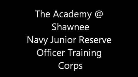 Thumbnail for entry NJROTC AMI Highlight Video